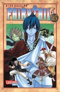 Fairy Tail - Bd.25