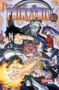Fairy Tail - Bd.23