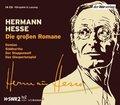 Die großen Romane, 14 Audio-CDs