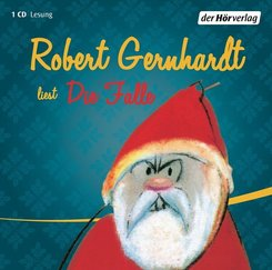 Die Falle, 1 Audio-CD