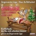Kerzilein, kann Weihnacht Sünde sein?, 1 Audio-CD