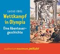 Wettkampf in Olympia, 1 Audio-CD