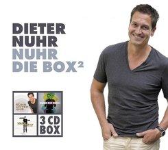 Nuhr die Box, 3 Audio-CDs - Tl.2