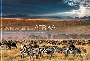 Die Farben der Erde - Afrika