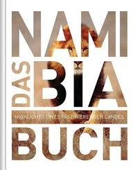 Das Namibia Buch