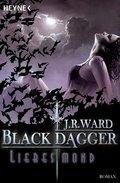 Black Dagger, Liebesmond