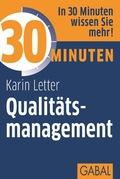 30 Minuten Qualitätsmanagement