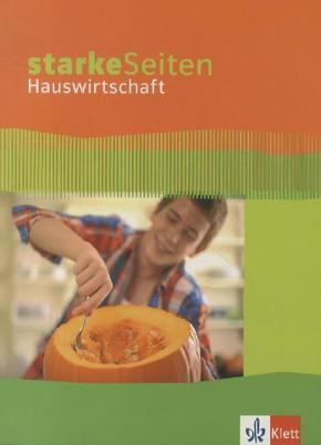 Starke Seiten Hauswirtschaft, Schülerbuch