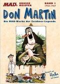 MADs große Meister: Don Martin - 1956-1967