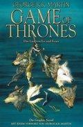 Game of Thrones - Das Lied von Eis und Feuer, Die Graphic Novel - Bd.1