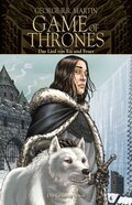 Game of Thrones - Das Lied von Eis und Feuer, Die Graphic Novel (Collectors Edition) - Bd.1