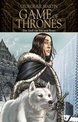Game of Thrones - Das Lied von Eis und Feuer, Die Graphic Novel (Collectors Edition) - Bd.1