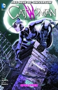 Catwoman - Spieltrieb