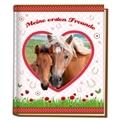Pferde, Meine ersten Freunde