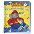 Benjamin Blümchen, Kindergartenfreundebuch