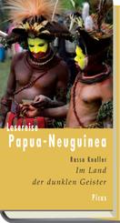 Lesereise Papua-Neuguinea