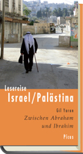 Lesereise Israel, Palästina