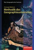 Methodik des Geographieunterrichts