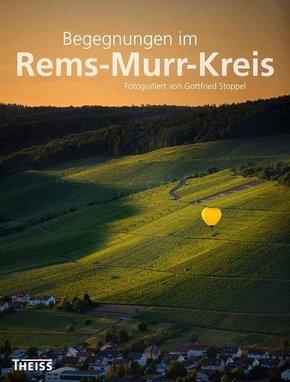 Begegnungen im Rems-Murr-Kreis