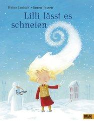 Lilli lässt es schneien