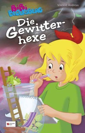 Bibi Blocksberg - Die Gewitterhexe