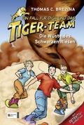 Ein Fall für dich und das Tiger-Team - Die Wüste des Schwarzen Riesen