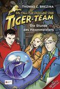 Ein Fall für dich und das Tiger-Team - Die Stunde des Hexenmeisters
