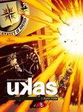 Ukas - Black Storm