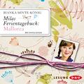 Milas Ferientagebuch: Mallorca, 2 Audio-CDs