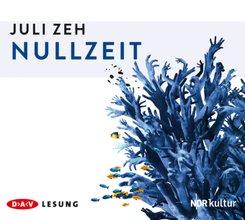 Nullzeit. 4 Audio-CDs