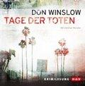 Tage der Toten, 16 Audio-CDs