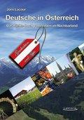 Deutsche in Österreich