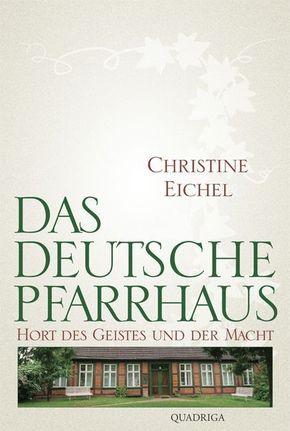 Das deutsche Pfarrhaus