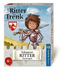 Der kleine Ritter Trenk, Schwarzer Ritter (Kartenspiel)