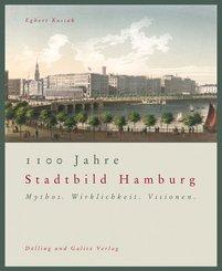 1100 Jahre Stadtbild Hamburg