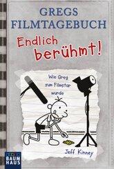 Gregs Filmtagebuch - Endlich berühmt!