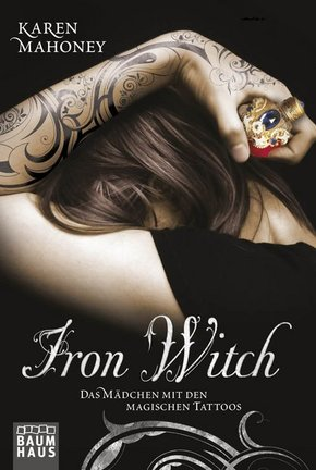 Iron Witch