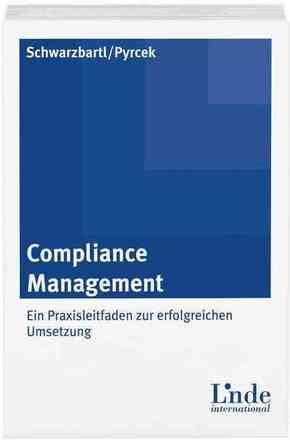 Compliance Management