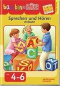 bambinoLÜK: Sprechen und Hören - Anlaute; H.31