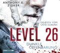 Level 26 - Dunkle Offenbarung, 6 Audio-CDs