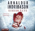 Eiseskälte, 4 Audio-CDs