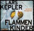 Flammenkinder, 6 Audio-CDs