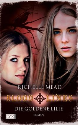 Bloodlines, Die goldene Lilie