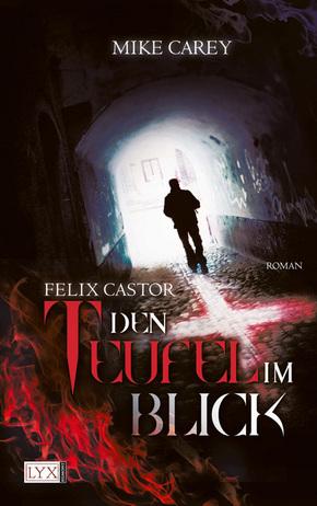 Felix Castor - Den Teufel im Blick