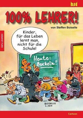 100% Lehrer