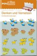 miniLÜK: Denken und Vernetzen: Kombinationsübungen, 1. bis. 3. Schuljahr