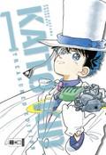 Kaito Kid, Treasured Edition - Bd.1