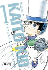 Kaito Kid, Treasured Edition - Bd.1