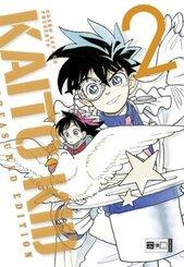 Kaito Kid, Treasured Edition - Bd.2