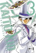 Kaito Kid, Treasured Edition - Bd.3